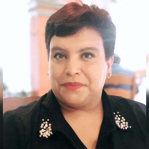 Teresa Barrera