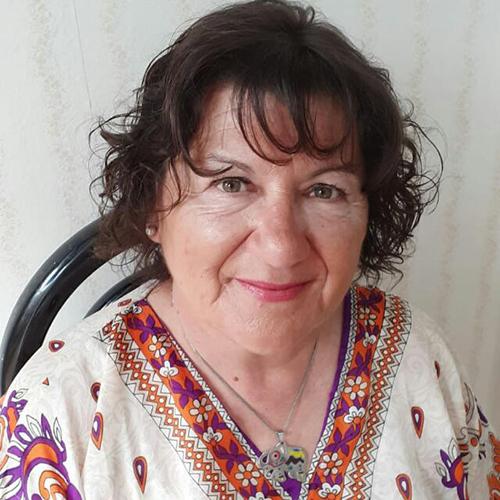 Marcela Pinto
