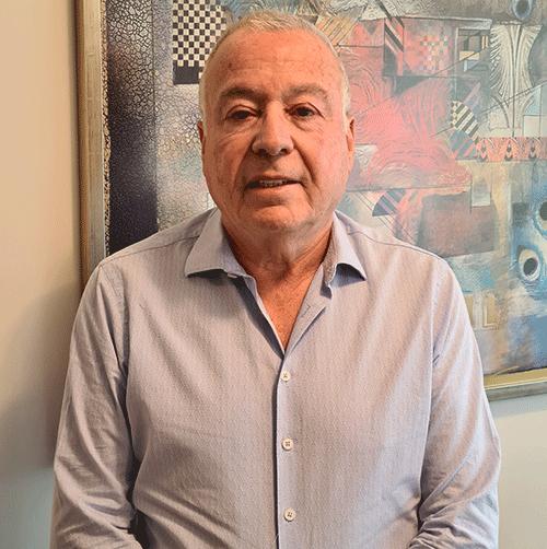 Horacio Rozanski